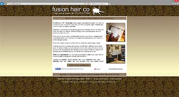 Fusion Hair Co Laceby
